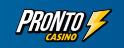 Pronto casino selfie