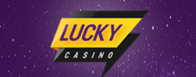 Lucky casinoselfie