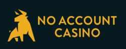 No Account CasinoSelfie