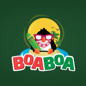 Boa Boa Superselfie