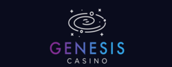 Genesis casinoselfie