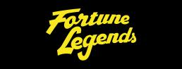 Fortune Legends casino selfie