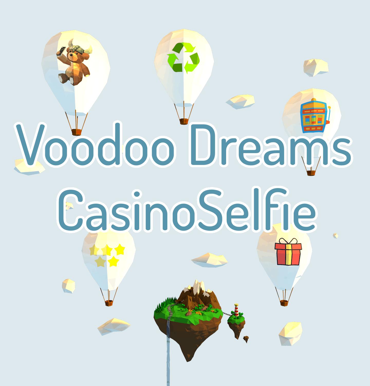 voodoo dreams omtale