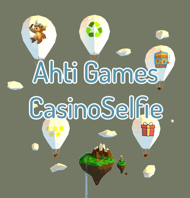 ahti games omtale