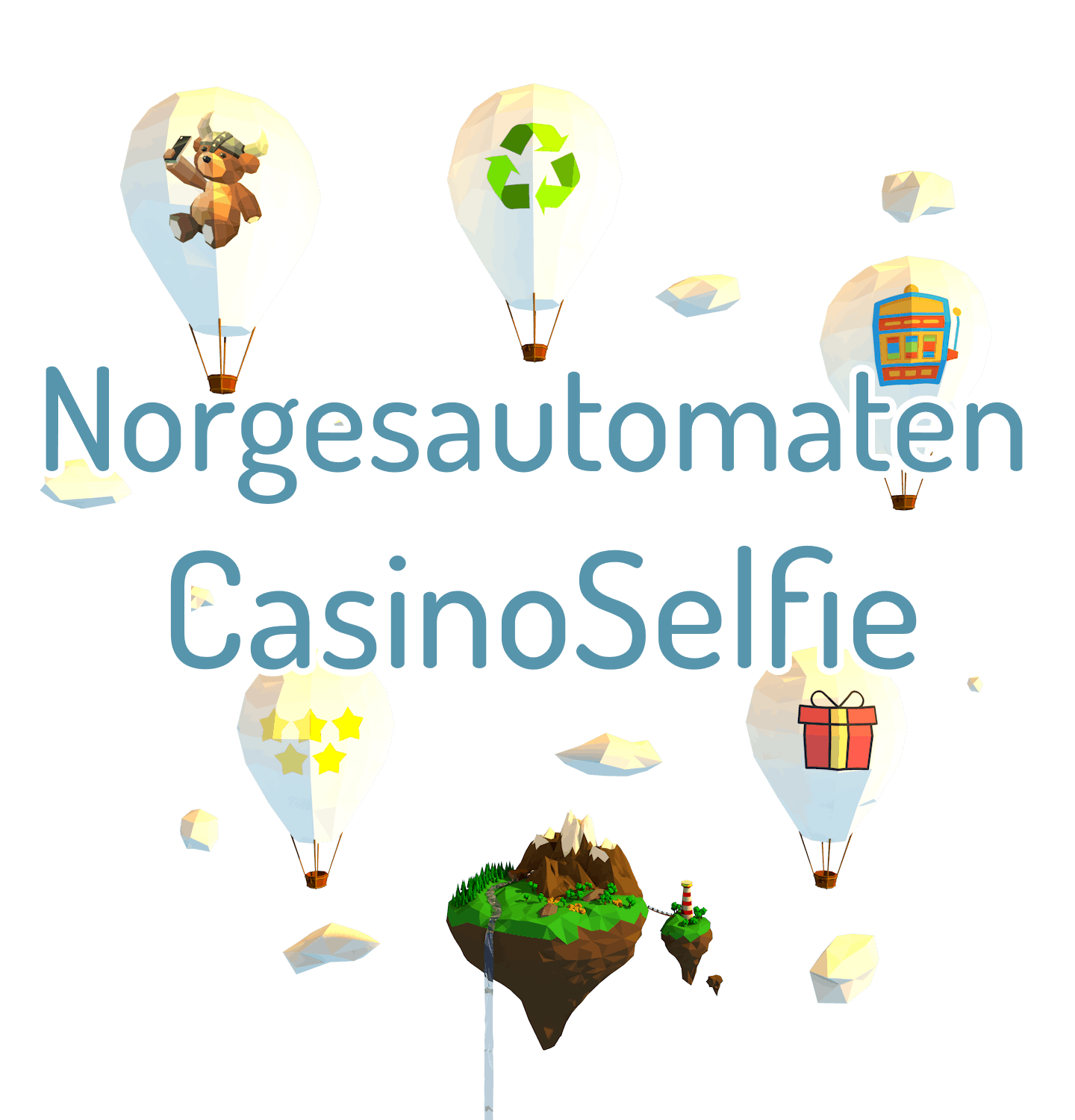 norgesautomaten omtale
