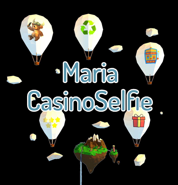 Maria casino omtale
