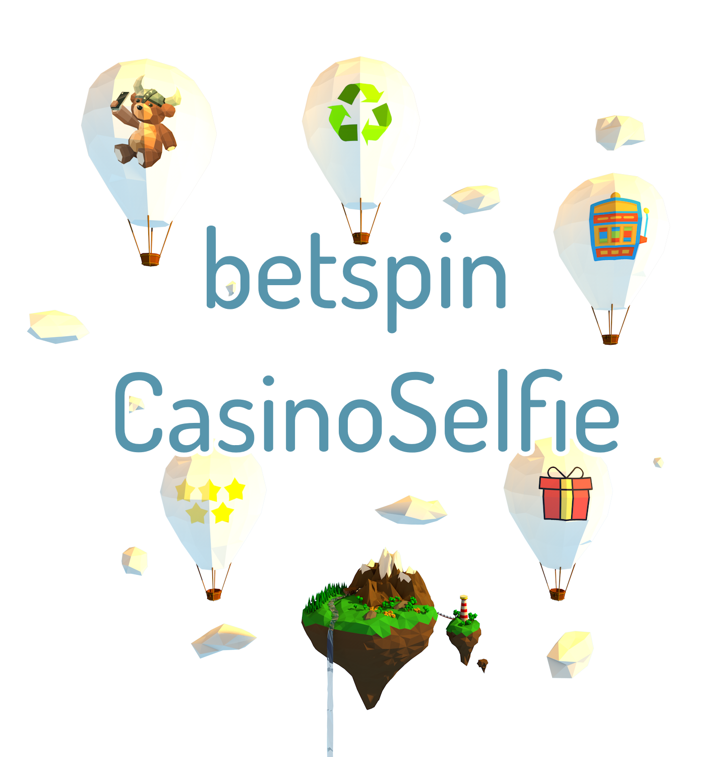 Betspin omtale