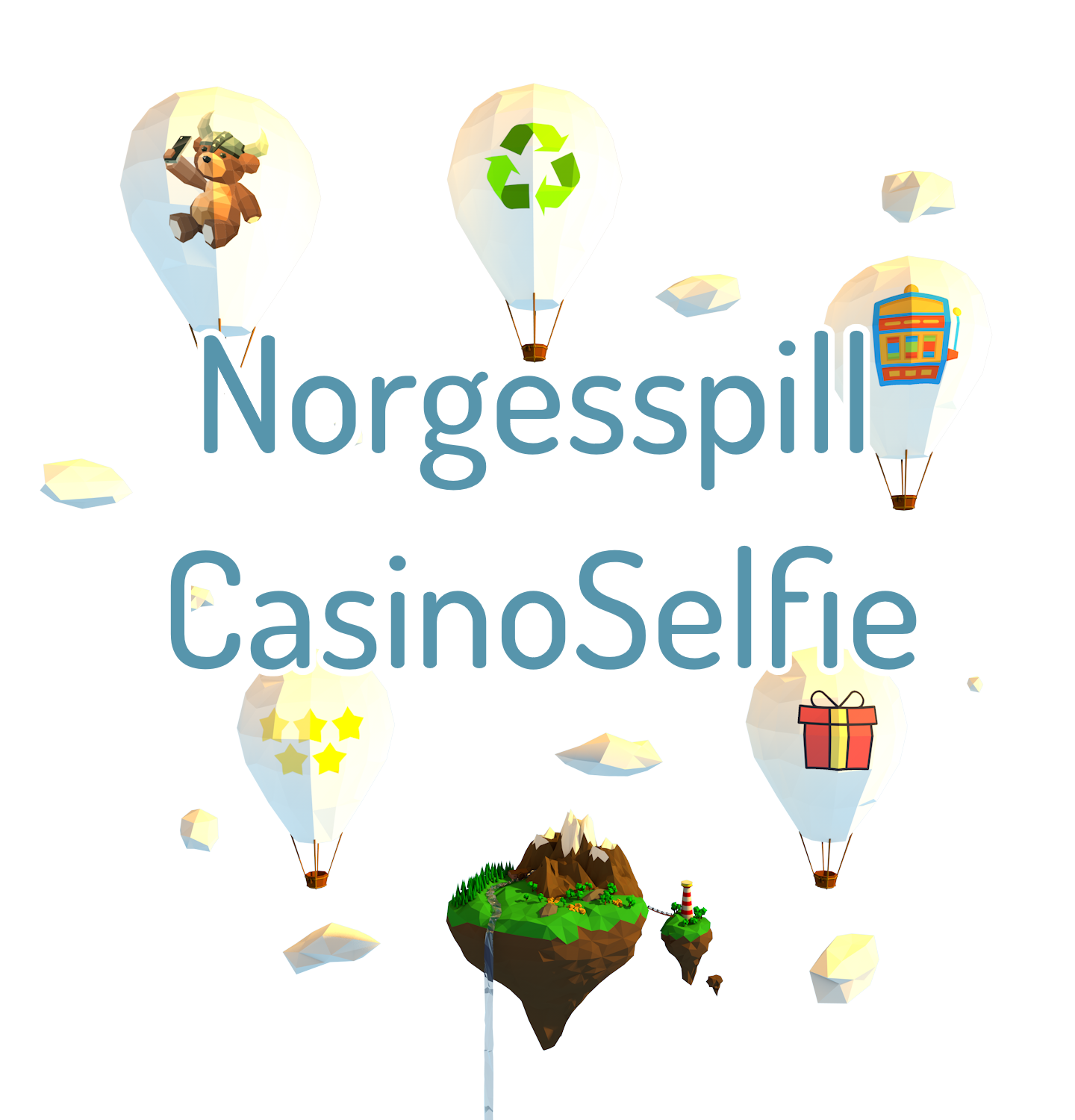 Norgesspill omtale