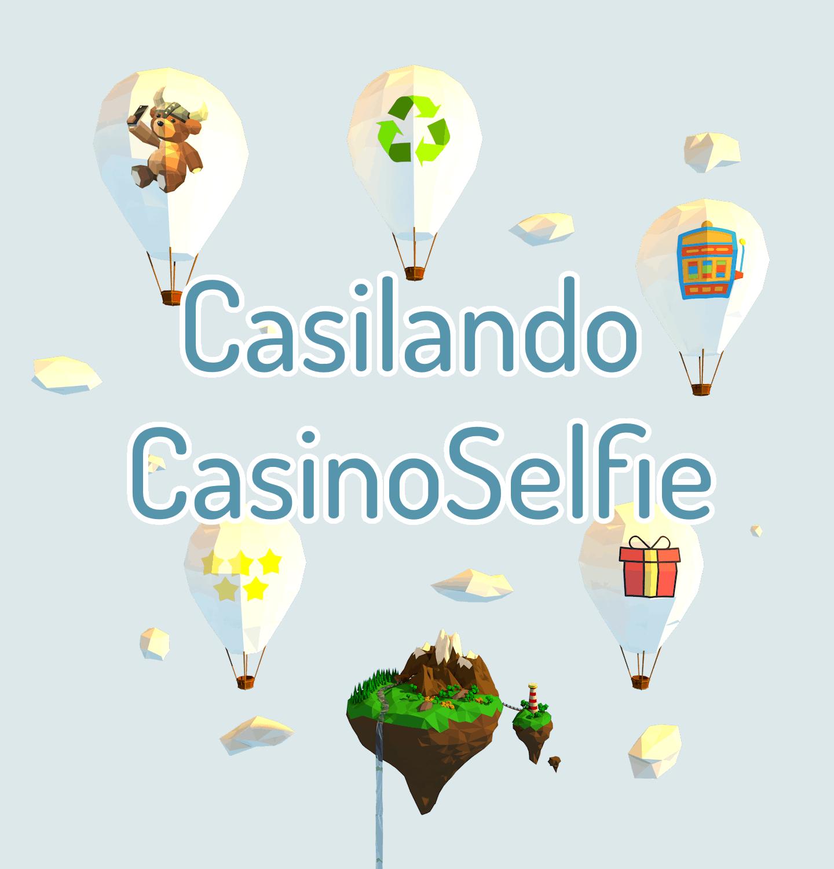 Casilando Casinoselfie
